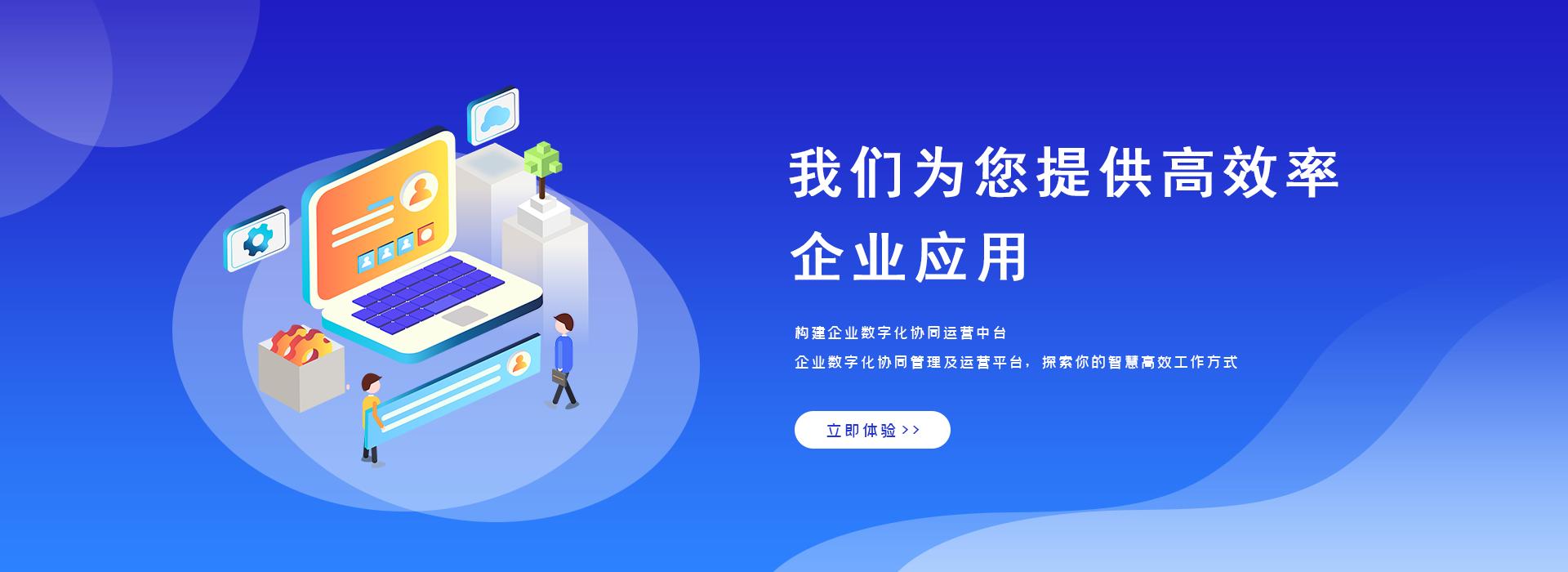 重庆企业应用